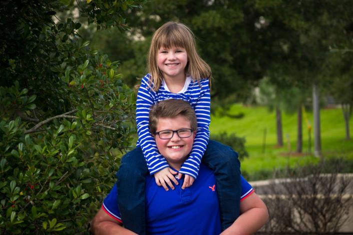Pastor Steve McCartt - Family Pictures - 4
