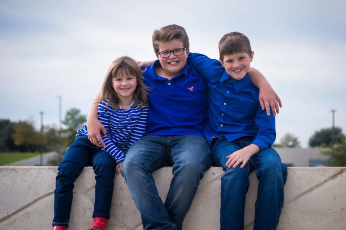 Pastor Steve McCartt - Family Pictures - 2
