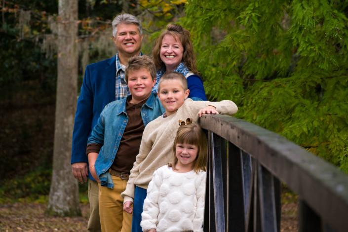 Pastor Steve McCartt - Family Pictures - 6