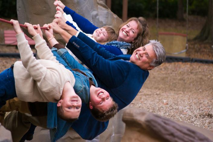 Pastor Steve McCartt - Family Pictures - 5