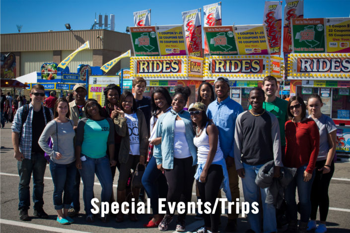 Varsity - Young Adults at Family Worship Center Church - Special Events and Trips