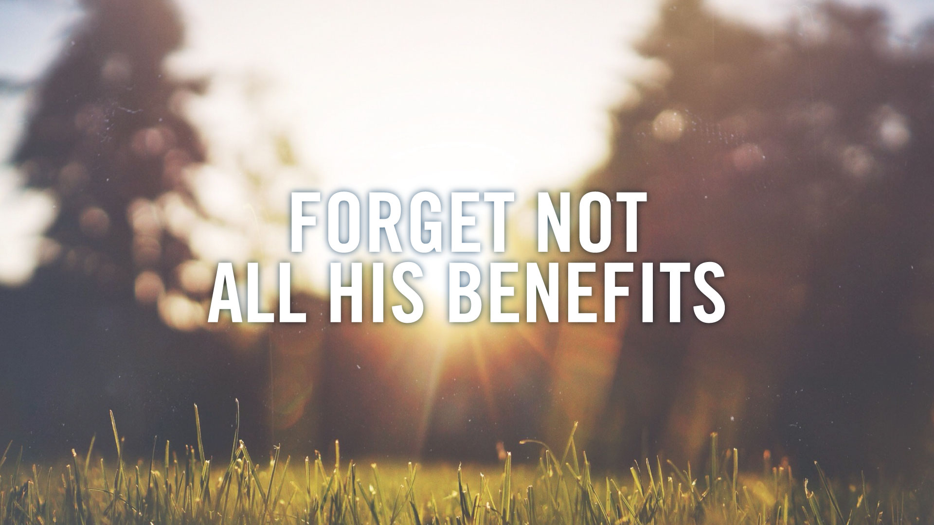 Forget-Not-All-His-Benefits_Theme_Pastor-Steve-McCartt-Family-Worship-Center-Florence_web
