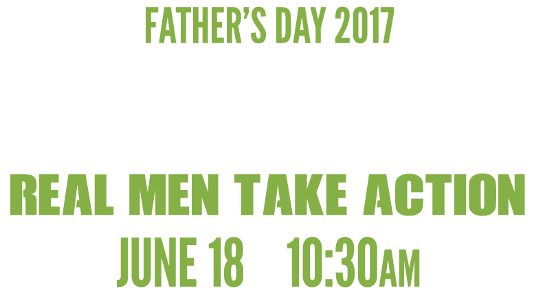 FWC Florence 2017 Father's Day