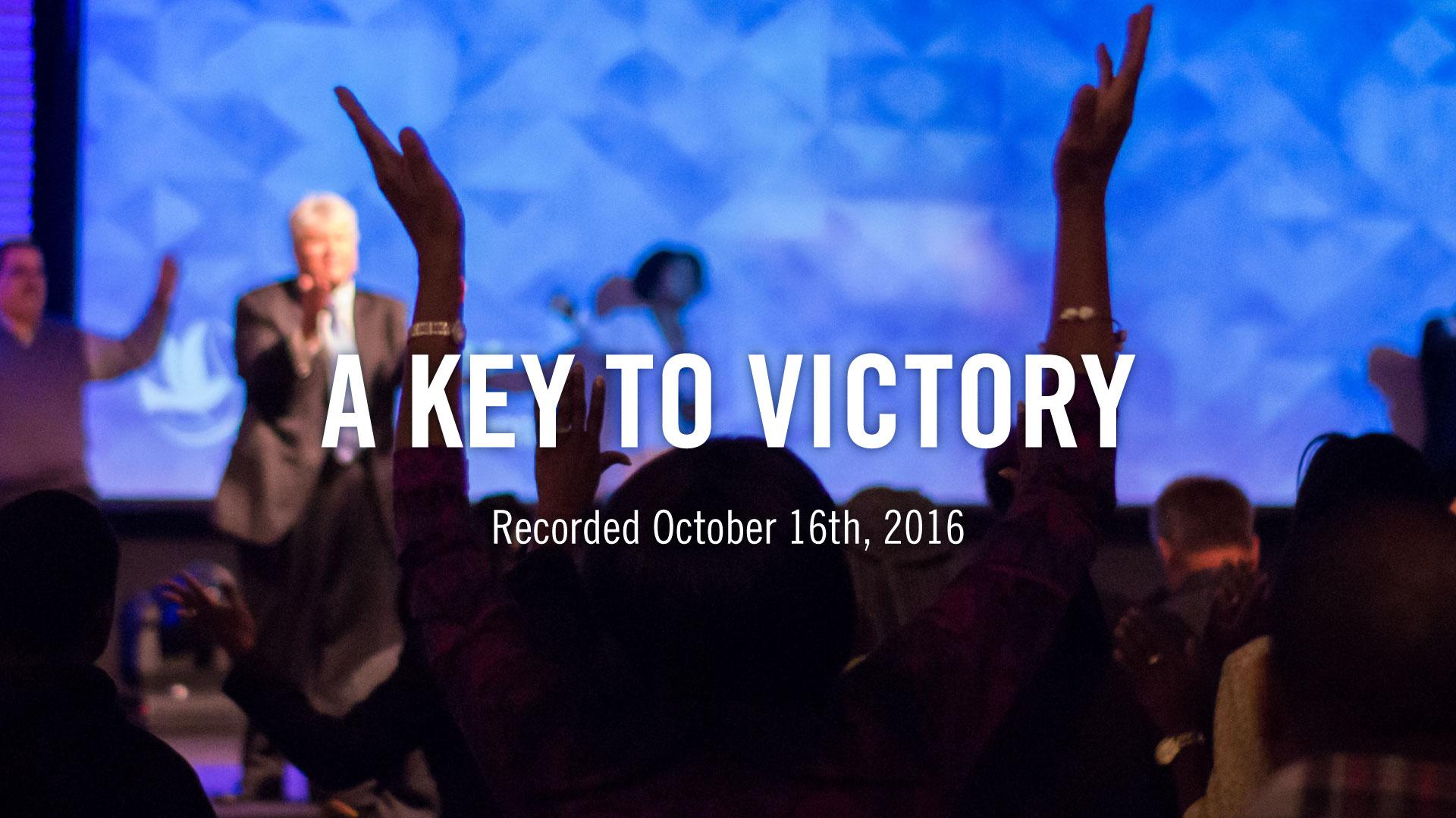 a-key-to-victory_theme_pastor-steve-mccartt-family-worship-center-florence_web